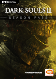 Купить Dark Souls 3 – Season Pass