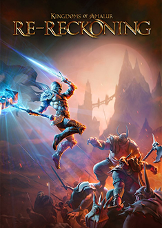 Купить Kingdoms of Amalur: Re-Reckoning