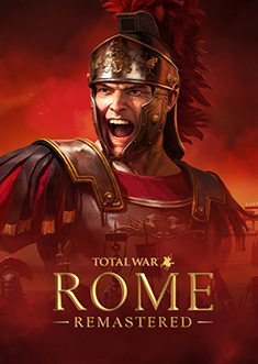 Купить Total War: Rome Remastered