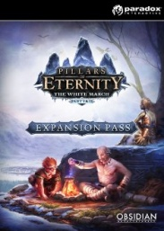 Купить Pillars of Eternity - The White March Expansion Pass