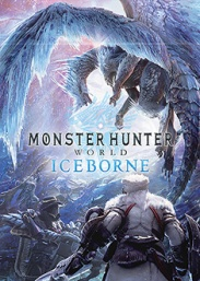 Купить Monster Hunter World: Iceborne