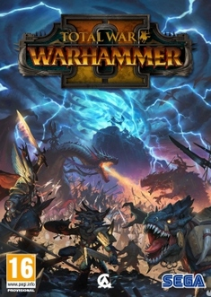 Купить Total War: WARHAMMER 2