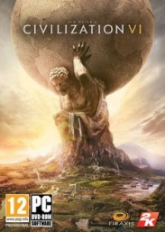 Купить Sid Meier's Civilization 6