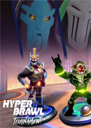 Купить HyperBrawl Tournament - Cosmic Founder Pack