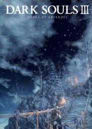 Купить Dark Souls 3: Ashes of Ariandel