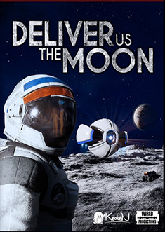 Купить Deliver us the Moon