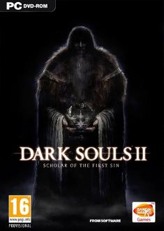 Купить Dark Souls 2: Scholar of the First Sin