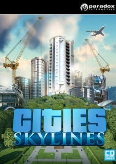 Купить Cities: Skylines