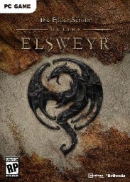 Купить The Elder Scrolls Online: Elsweyr - Digital Collector's Edition Upgrade
