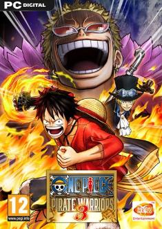 Купить One Piece: Pirate Warriors 3
