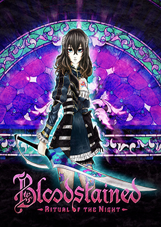 Купить Bloodstained: Ritual of the Night