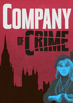 Купить Company of Crime