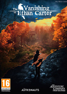 Купить The Vanishing of Ethan Carter