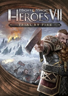 Купить Might and Magic: Heroes 7 - Trial by Fire