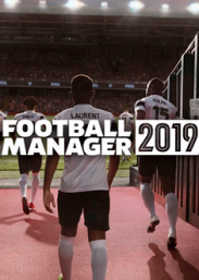 Купить Football Manager 2019 Touch