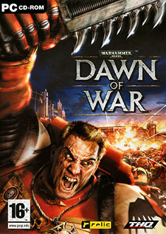Купить Warhammer 40,000: Dawn of War