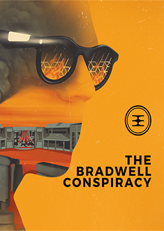 Купить The Bradwell Conspiracy