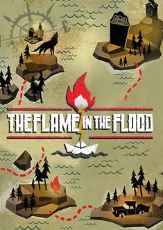Купить The Flame in the Flood