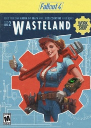 Купить Fallout 4 - Wasteland Workshop