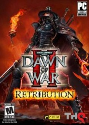 Купить Warhammer 40,000: Dawn of War 2 - Retribution
