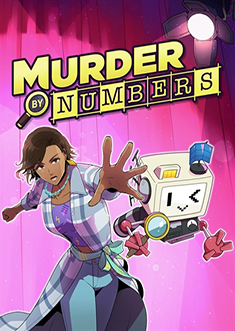 Купить Murder by Numbers