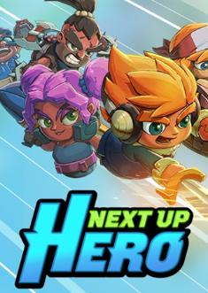 Купить Next Up Hero