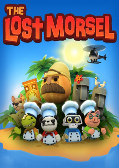 Купить Overcooked - The Lost Morsel