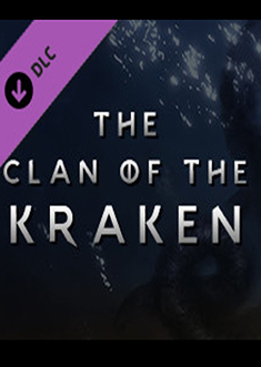 Купить Northgard - Lyngbakr, Clan of the Kraken