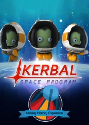 Купить Kerbal Space Program: Making History
