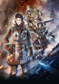 Купить Valkyria Chronicles 4