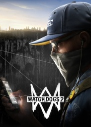 Купить Watch Dogs 2