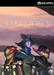 Купить Stellaris: Plantoids Species Pack