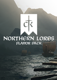Купить Crusader Kings III: Northern Lords