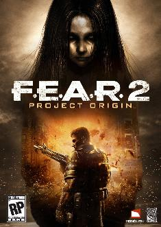Купить FEAR 2: Project Origin