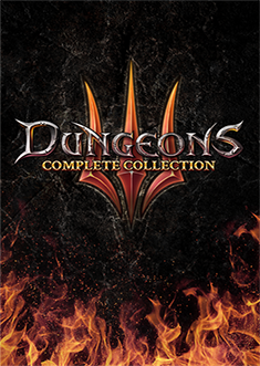 Купить Dungeons 3 Complete Collection