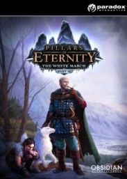 Купить Pillars of Eternity - The White March: Part 2