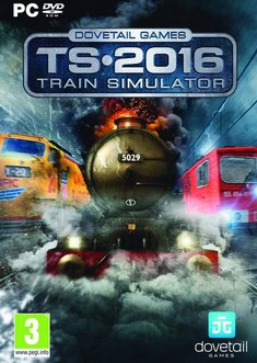 Купить Train Simulator 2016