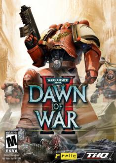 Купить Warhammer 40,000: Dawn of War 2