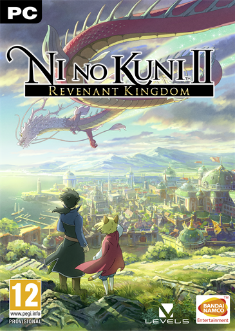 Купить Ni No Kuni 2: Revenant Kingdom