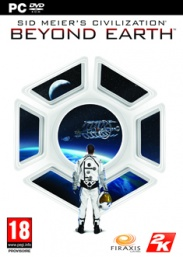 Купить Sid Meier's Civilization: Beyond Earth