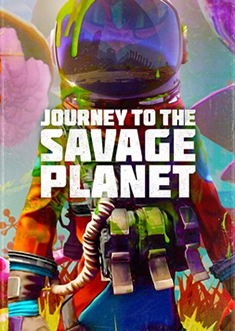 Купить Journey to the Savage Planet
