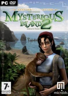 Купить Return to Mysterious Island 2