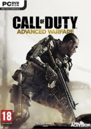 Купить Call of Duty: Advanced Warfare