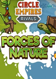 Купить Circle Empires Rivals: Forces of Nature