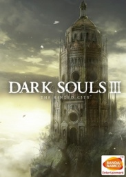 Купить Dark Souls 3: The Ringed City