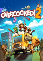 Купить Overcooked! 2 - Too Many Cooks