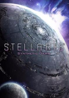Купить Stellaris: Synthetic Dawn