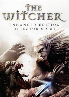 Купить The Witcher Enhanced Edition Director's Cut