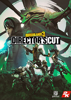 Купить Borderlands 3: Director's Cut