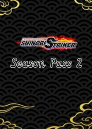 Купить NARUTO TO BORUTO: SHINOBI STRIKER Season Pass 2